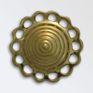 Cast Bee Hive Rosettes