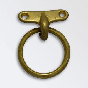 Loose Ring Rein Terret