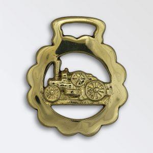 Steam Plough Engine