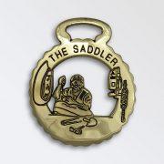 The Saddler