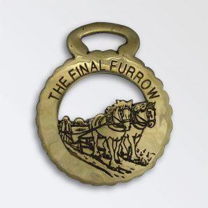 The Final Furrow