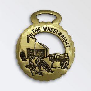 The Wheelwright