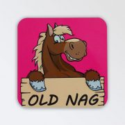 Old Nag Coaster