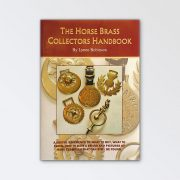 Horse Brass Collectors hand book- book one By Lynn Robinson