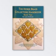 Horse Brass Collectors Hand Book - Book two By Lynn Robinson