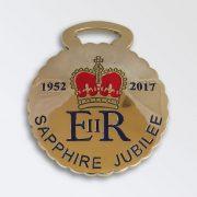 The Queen's Saphire Jubilee
