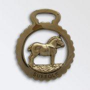 Suffolk Stallion