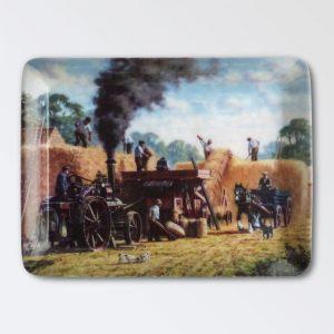 Scatter Trays – Steam Threshing